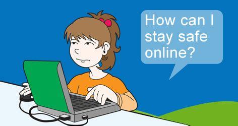 Essay about internet dangers